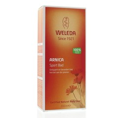 Weleda Arnica sport bad (200 ml)