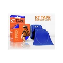 KT Tape Pro precut 5 meter donker blauw (20 stuks)