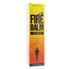 Orange Care Fire balm (200 ml)