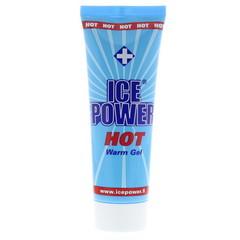 Ice Power Gel hot (75 ml)