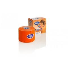 Curetape Oranje 5 cm x 5 m (1 stuks)