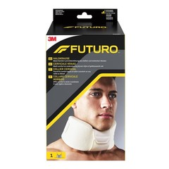 Futuro Zachte halskraag aanpasbaar (1 stuks)