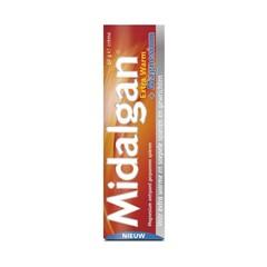 Midalgan Extra warm magnesium (60 gram)