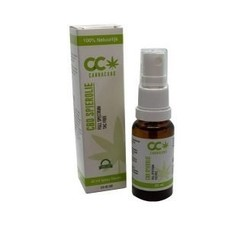 Cannacans CBD Spierolie (20 ml)