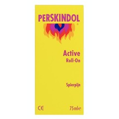 Perskindol Active roll on (75 ml)