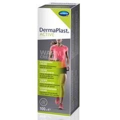 Dermaplast Active warm cream (100 ml)
