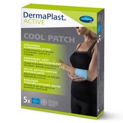 Dermaplast Active cool patch (5 stuks)