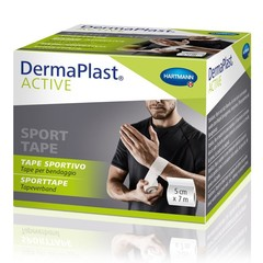 Dermaplast Active sporttape L (1 stuks)