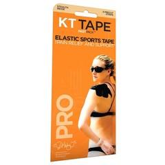 KT Tape Pro precut fastpack beige (3 stuks)