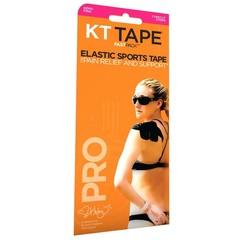 KT Tape Pro precut fastpack roze (3 stuks)