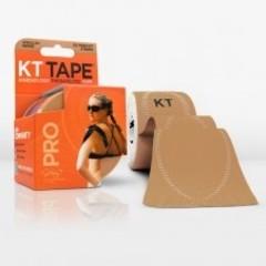 KT Tape Pro precut 5 meter beige (20 stuks)