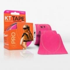 KT Tape Pro precut 5 meter roze (20 stuks)