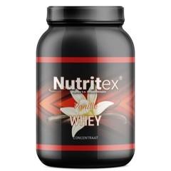 Nutritex Whey proteine vanille (750 gram)