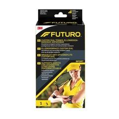 Futuro Sport custom dial tenniselleboog bandage verstel (1 stuks)