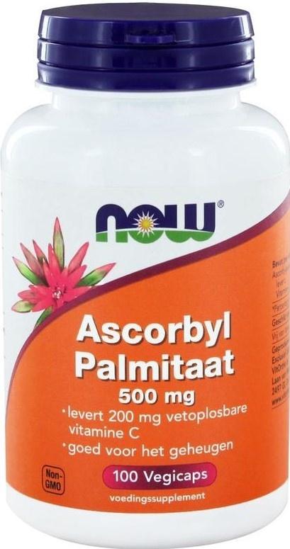 ascorbyl-palmitaat