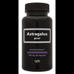 Astragalus 390 mg puur (90 caps)