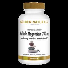 Multiple Magnesium 200 mg