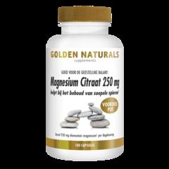 Magnesium Citraat 250 mg