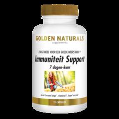 Immuniteit Support 7 dagen-kuur