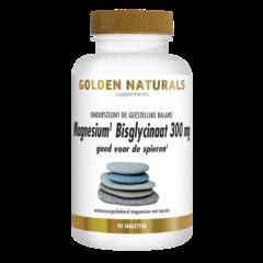 Magnesium Bisglycinaat 300 mg