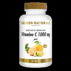 Vitamine C 1000 mg puur