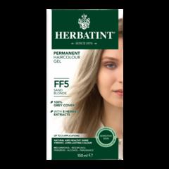 FF5 Flash Fashion Sand Blonde