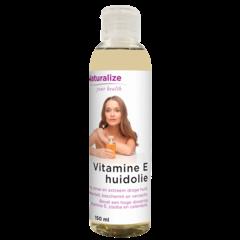 Vitamine E-huidolie