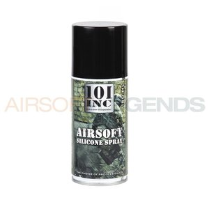 101Inc. 101Inc. Silicone spray 150ml