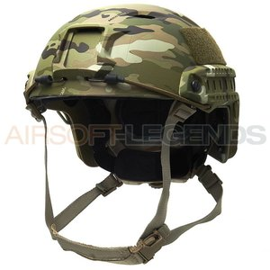 Emerson Emerson Mich Fast Helmet Multicam