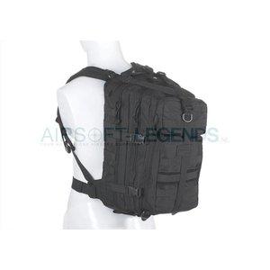 Invader Gear Invader Gear Mod 1 Day Backpack Black