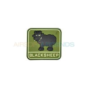 JTG Blacksheep Rubber Patch OD