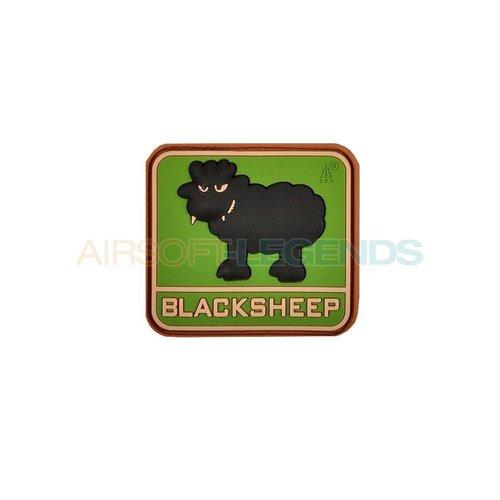 JTG Blacksheep Rubber Patch Multicam