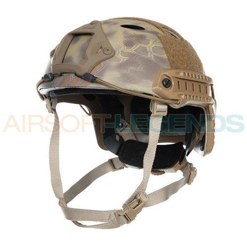 Emerson Emerson MICH Fast Helmet Mandrake