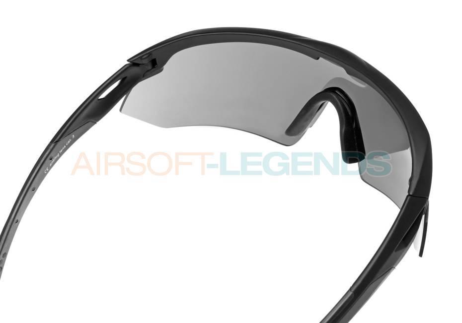 Swiss Eye Nighthawk - Airsoft-Legends, die wahren