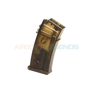 Pirate Arms Pirate Arms Hicap Magazijn G36 (450 BB's)