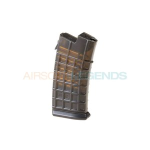 King Arms King Arms Lowcap Magazijn AUG (70BB's)