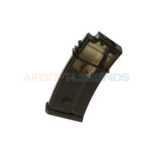 Big Dragon Big Dragon Flash Magazijn G36 Hicap (470BB's)