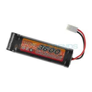 VB Power 8.4V 3600mAh Large Type