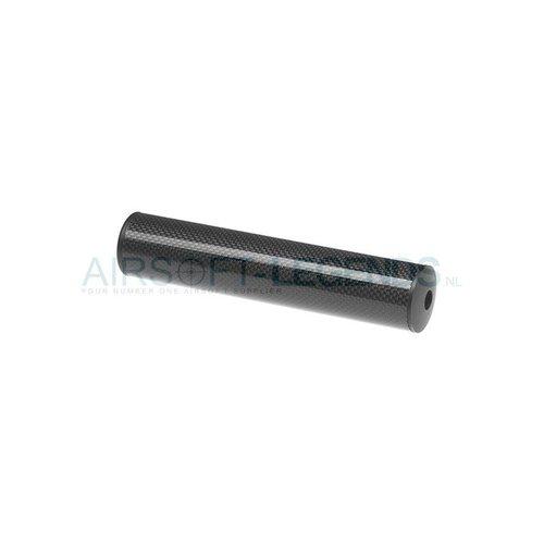 King Arms King Arms 200x41 Carbon Fiber Silencer CW/CCW