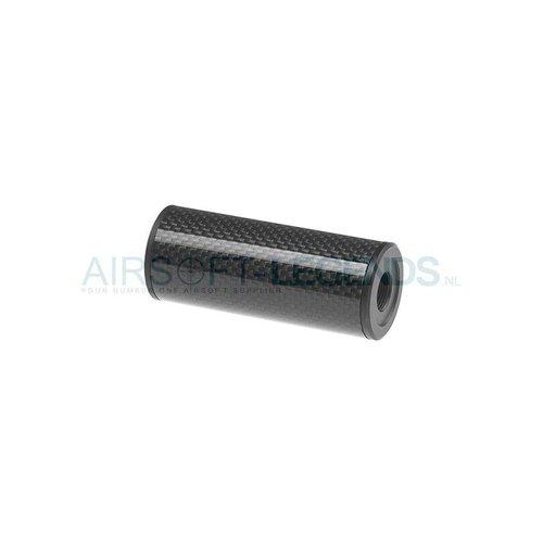 King Arms King Arms 85x35 Carbon Fiber Silencer CW/CCW