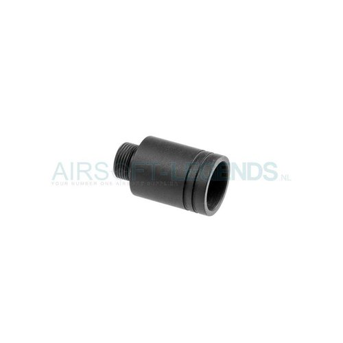 Battle Axe Battle Axe G36C Silencer Adapter CCW