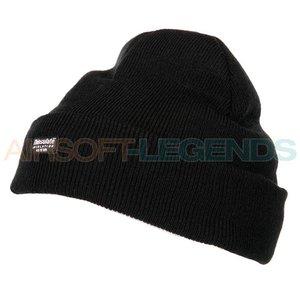 Fostex Thinsulate Commando hat Black
