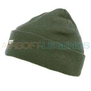 Fostex Thinsulate Commando Beanie Green