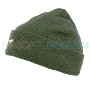Fostex Thinsulate Commando muts Green