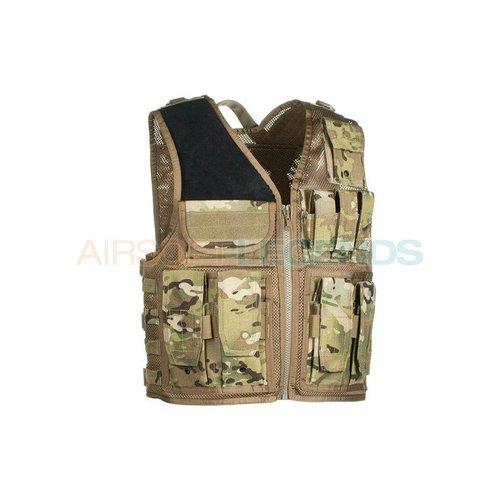 Invader Gear Invader Gear Mission Vest Multicam/ATP