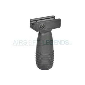 Element Element Front Arm Vertical Grip Black