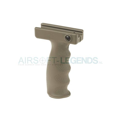 Element Element Enforcer Forward Grip Tan