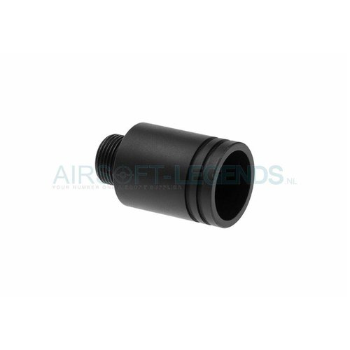 King Arms King Arms G36 Silencer Adapter CCW