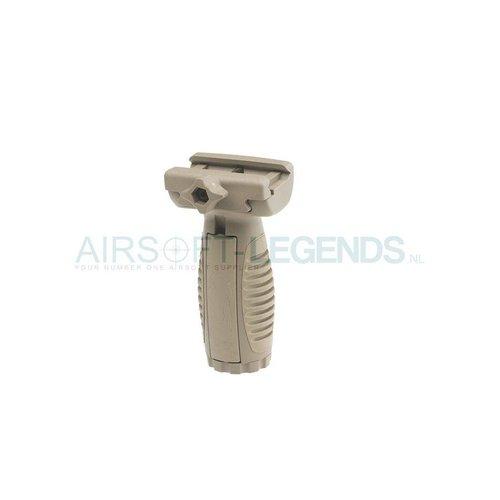CAA Tactical CAA Tactical MVG Compact Vertical Grip Khaki