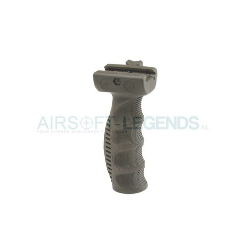 CAA Tactical CAA Tactical EVG Ergonomic Vertical Grip OD